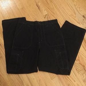 Carhartt relaxed fit waffle weave pants